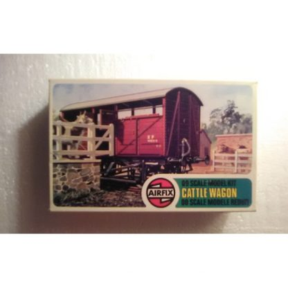 Cattle Wagon Kit