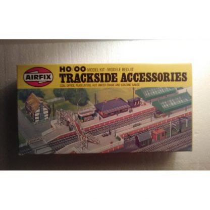 Trackside Accessories Kit