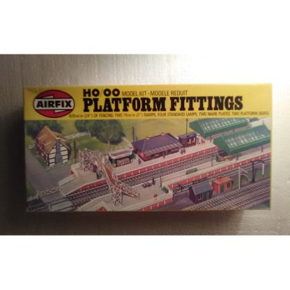 Platform Fittings Kit