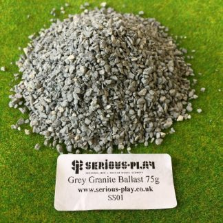 Grey Granite Ballast 75g SS01