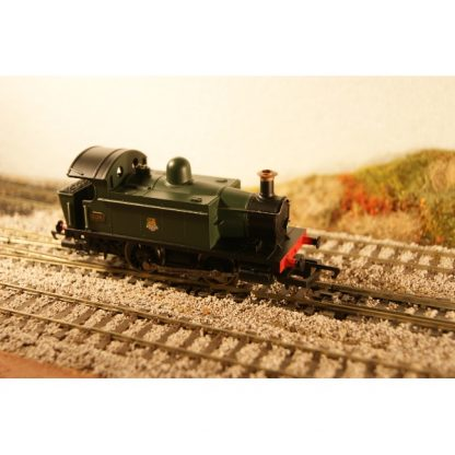 BR 0-4-0T Industrial Locomotive No 328