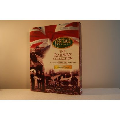 Heritage Classics The Railway Collection Limited Edition